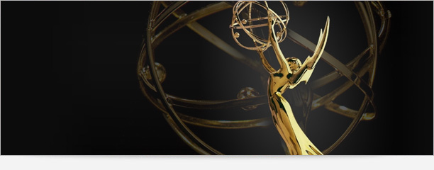2012 Emmy® Award Nomination